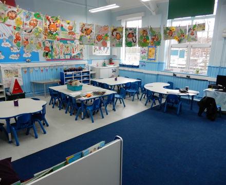 CCI Classroom 9